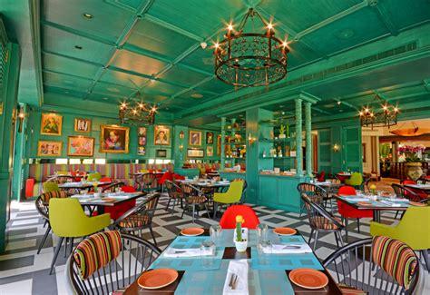 The Ritz Carlton Bahrain opens Mexican restaurant ...