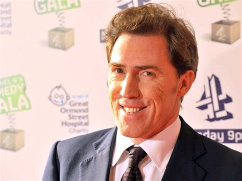 The Rob Brydon Show axed as ratings drop | News | TV News ...