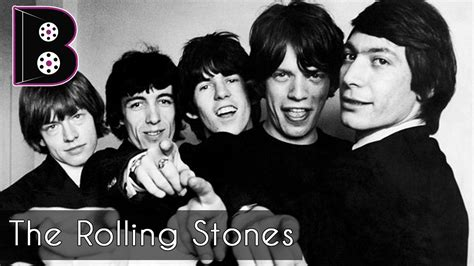 The Rolling Stones   An English Rock Band | Rock Of Ages ...