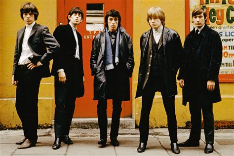 The Rolling Stones images 1963 – 1965 | British GQ