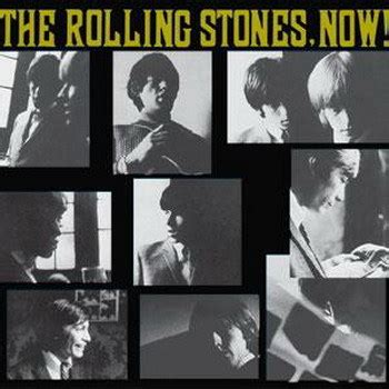 The Rolling Stones, Now! – Wikipedia