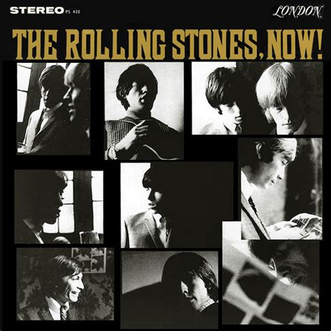 The Rolling Stones, Now! - ვიკიპედია