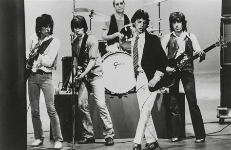 The Rolling Stones | Rock & Roll Hall of Fame