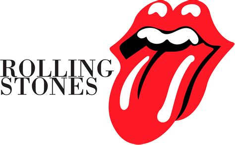 The Rolling Stones – Logos Download