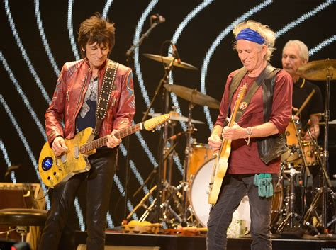 The Rolling Stones  Ticket Sales May Threaten The Band ...