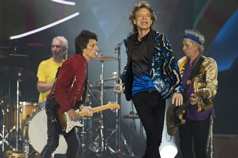 The Rolling Stones to Play March 25 Show in Havana, Cuba ...