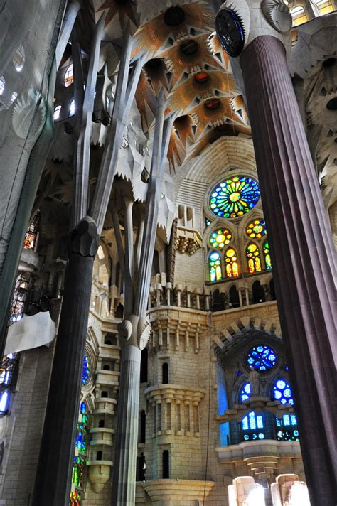The Sagrada Familia Barcelona   History, Culture, Design