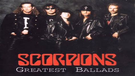 The Scorpions Greatest Hits | www.imgkid.com   The Image ...