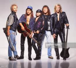 The Scorpions Stock Photos and Pictures | Getty Images