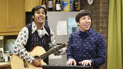 The Separation Agitation   The Big Bang Theory S10E21   TVmaze