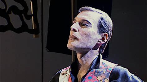 The Show Must Go On – Freddie Mercury através dos versos ...