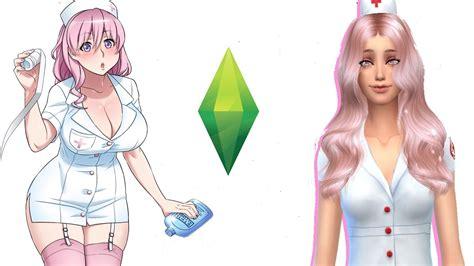 The Sims 4 Create A Sim   Muja Kina   YouTube