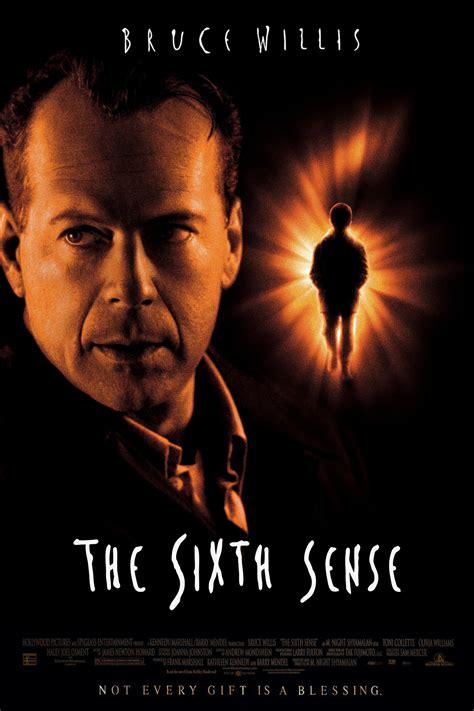 The Sixth Sense (1999) Gratis Films Kijken Met ...
