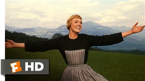 The Sound of Music  1/5  Movie CLIP   The Sound of Music ...