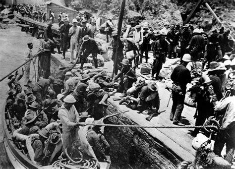 The Spanish-American War | The Columbia University War ...
