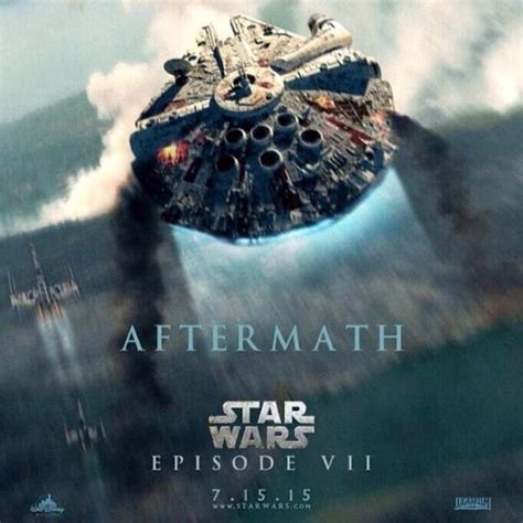 The  Star Wars: Episode VII   The Force Awakens  Trailer ...