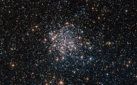 The stars of the Large Magellanic Cloud | ESA/Hubble