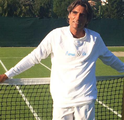 The Team — Pepe Imaz Tennis