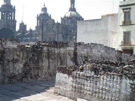 The Templo Mayor is not as Lame as you Think - Mexico City ...