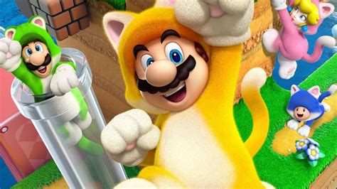 The Top 10 Greatest Mario Moments Ever   CraveOnline