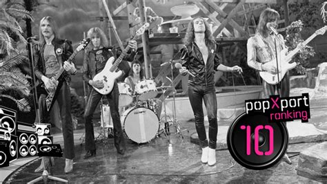 The Top 10 music acts of the 70s from Germany | All media ...