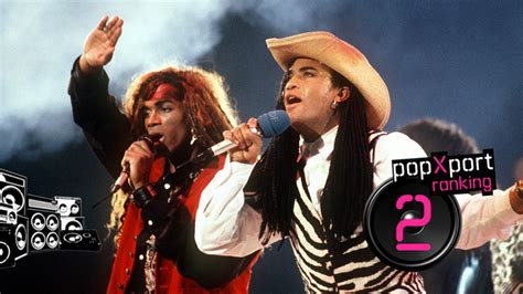 The Top 10 music acts of the 80s from Germany | PopXport ...