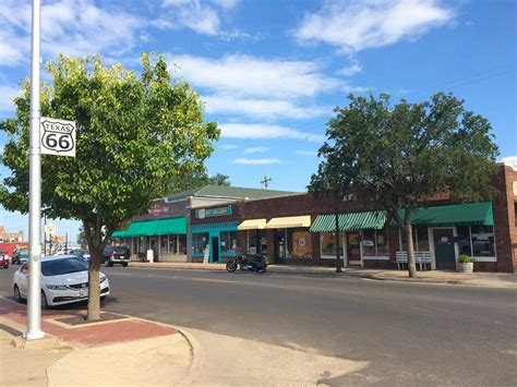 The Top 5 Things To Do In Amarillo, Texas
