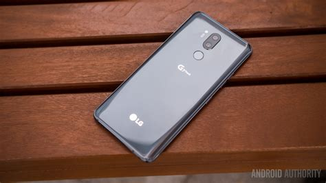 The top 7 features of the LG G7 ThinQ | VonDroid Community