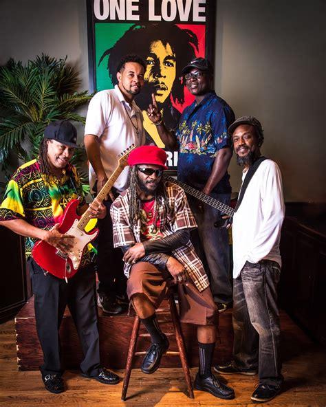 The Tropics Reggae Band | ReverbNation