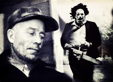 The True Texas Chainsaw Massacre and the Terrible Crimes ...