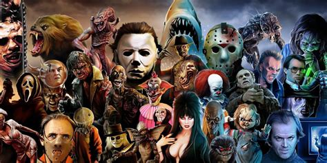 The Twelve Greatest Horror Masks of All Time