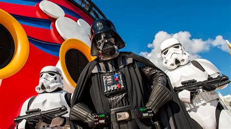 The Ultimate Day at Sea for Star Wars Fans Returns to ...