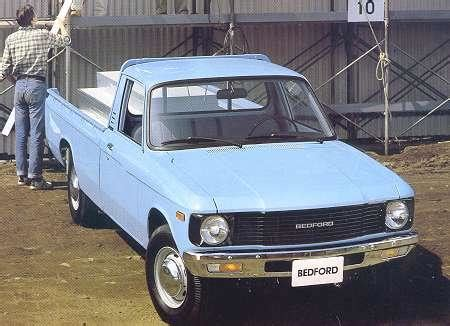 The  unofficial  General Motors Truck Blog: The GM   Isuzu ...