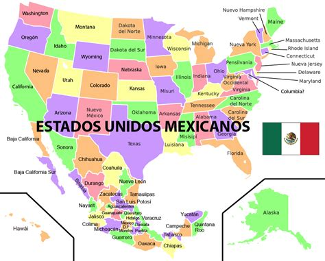 The USA Should Join Mexico | Ostrander Bellepoint