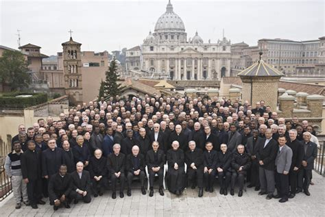 The Vatican and The Jesuits