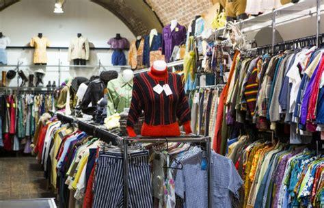 The Vintage Collection | Britain's largest vintage store ...