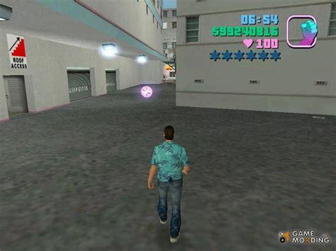 The Walk  walk  for GTA Vice City