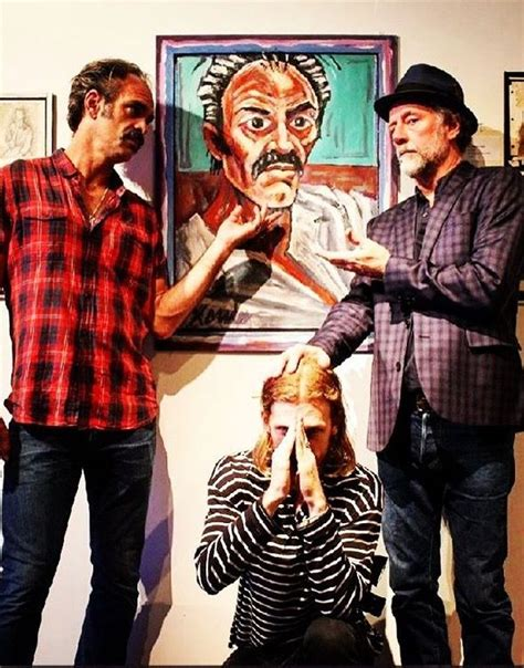 The Walking Dead: Steven Ogg, Austin Amelio and Xander ...