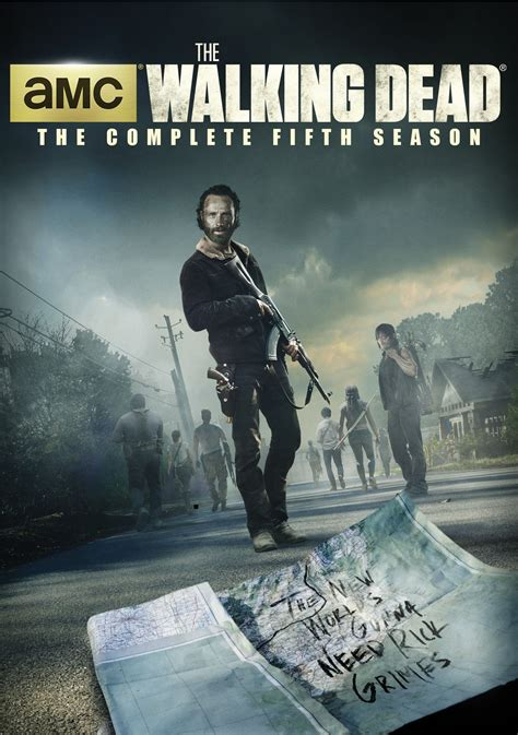 The walking dead temporada 5 capitulo 15 online (2015 ...