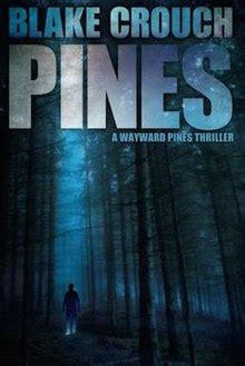 The Wayward Pines Trilogy   Wikipedia