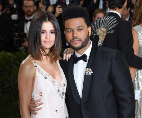 The Weeknd revela que Selena Gomez