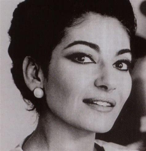 The Wild Reed: Maria Callas –  Ave Maria