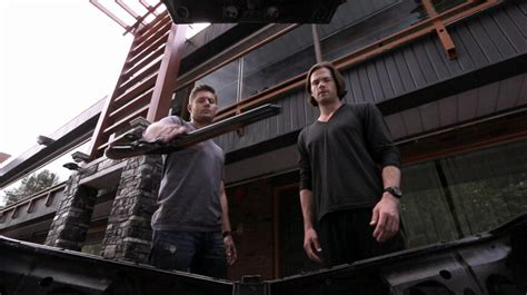 The Winchester Family Business   Supernatural s Brotherly ...