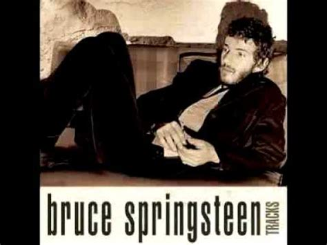 The Wish by Bruce Springsteen   YouTube