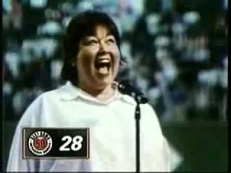 The Worst National Anthem Renditions