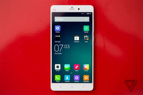 The Xiaomi Mi Note is the best phone you can t have | The ...
