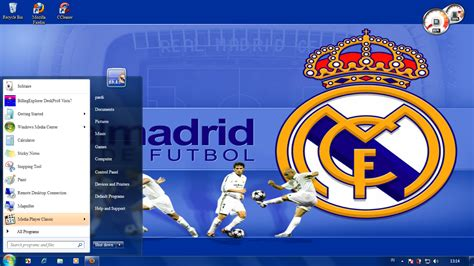 Them Real Madrid | Auto Design Tech
