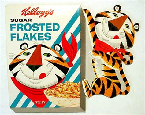 Then and Now: The Evolution of Cereal Mascots | Design Shack
