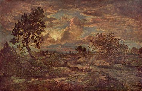 Theodore Rousseau