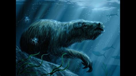 There Was a Prehistoric Sloth Species That LIVED ...